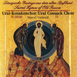 Sacred Hymns from Ancient Russia