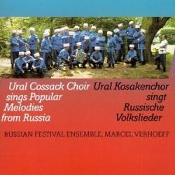 Populaire Melodieën uit Rusland