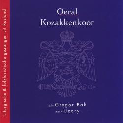 Liturgische en folkloristische gezangen uit Rusland