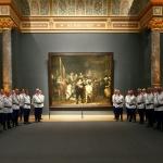 Rijksmuseum Amsterdam 2014