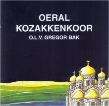 Ural Cossacks Choir