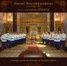 Gezangen uit de (Kerst)liturgie en Russische folklore