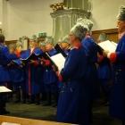 Lutherse Kerk Delft 2014