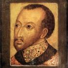 Tsaar Fjodor Iwanowitz