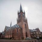 De Ewaldenkerk in Druten