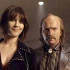 Nikki Swango (Mary Elizabeth Winstead) en Ray Stussy (Ewan McGregor) in Fargo 3 © FX / Netflix