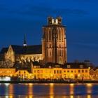 De Grote of Onze-Lieve-Vrouwekerk in Dordrecht