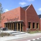 Kastanjehof Kwintsheul