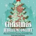 Jubileum-Kerstconcert Gorinchem