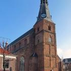 Grote of Sint-Laurenskerk in Weesp