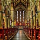Maria van Jessekerk, Delft – Foto © Gerard Coulter