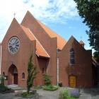 H.H. Martelaren van Gorcumkerk in De Lier