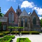 Grote of Sint Janskerk in Schiedam