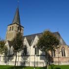 Sint Martinuskerk, Massemen
