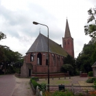 Theaterkerk Hemels in Twisk
