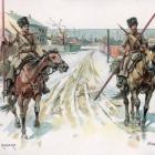 Ural Cossacks