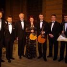 Folkloristisch ensemble Uzory