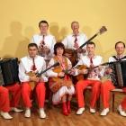 Folkloric Ensemble Uzory