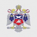 Coat of arms of the Ural Cossack regiment
